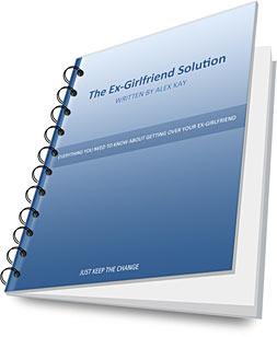 Ex GF ebook