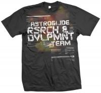Astroglide t-shirt