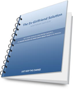 Ex girlfriend solution cover